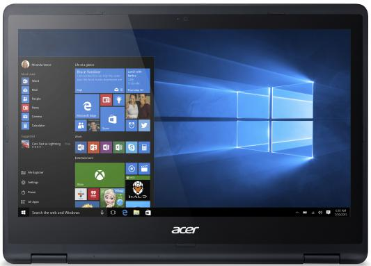 "Ноутбук Acer Aspire R5-471T-76DT 14"" 1920x1080 Intel Core i7-6500U NX.G7WER.003"