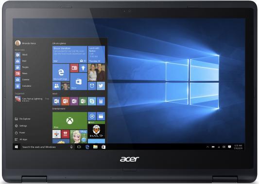 """Ноутбук Acer Aspire R5-471T-52ES 14"""" 1920x1080 Intel Core i5-6200U NX.G7WER.002"""
