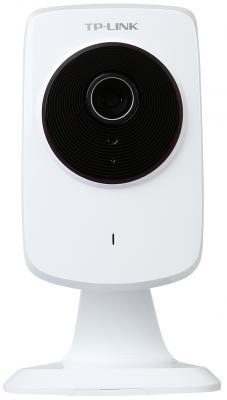 "Камера IP TP-LINK NC230 CMOS 1/4"" 1280 x 720 H.264 RJ-45 LAN Wi-Fi белый"