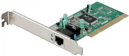 Сетевой адаптер D-LINK DGE-528T/C1A 10/100/1000Mbps