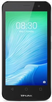 """Смартфон Neffos Y5L серый 4.5"""" 8 Гб LTE Wi-Fi GPS TP801A"""