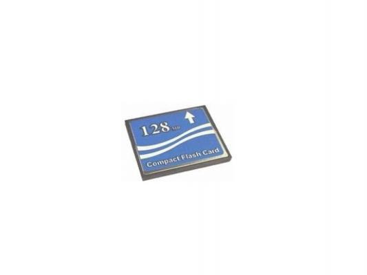 Карта памяти Compact Flash Card 128MB Avaya 700381254 карта sd avaya 700479702