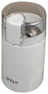 Кофемолка Sinbo SCM-2934 110 Вт белый