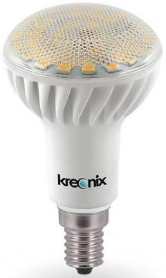 Лампа светодиодная полусфера Kreonix 2152 E14 3W 6500K STD-R50-3W-E14-FR/CW