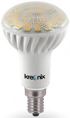 Лампа светодиодная полусфера Kreonix 7263 E14 6W 3000K STD-R50-6W-E14-FR/WW