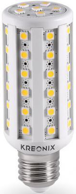 Лампа светодиодная цилиндрическая Kreonix 2039 E27 10W 3000K CORN-10W-E27-54SMD/WW