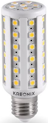 Лампа светодиодная цилиндрическая Kreonix 2022 E27 10W 6500K CORN-10W-E27-54SMD/CW