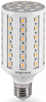 Лампа светодиодная цилиндрическая Kreonix 2046 E27 13.5W 6500K CORN-13,5W-E27-72SMD/CW