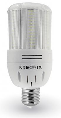 Лампа светодиодная цилиндрическая Kreonix E27 30W 6500K KSP-E27-30W-3000lm/CW-Corn 8277
