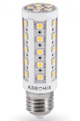 Лампа светодиодная цилиндрическая Kreonix CORN E27 6.5W 6500K CORN-6,5W-E27-36SMD/CW 2008