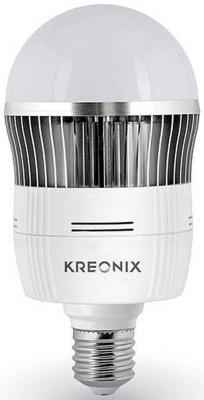 Лампа светодиодная E40 50W 6500K шар матовый KSP-E40-50W-5000lm/CW 7416