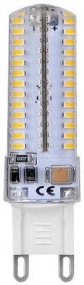 Лампа светодиодная колба Kreonix STD G9 4W 3000K 7881