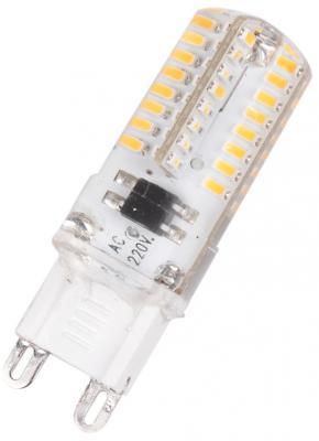 Лампа светодиодная колба Kreonix 7874 G9 3W 3000K