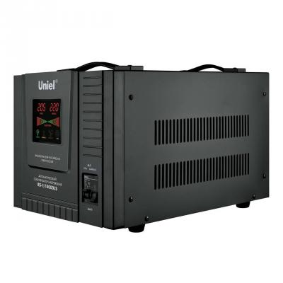 Стабилизатор напряжения Uniel (09503) 10000ВА RS-1/10000LS