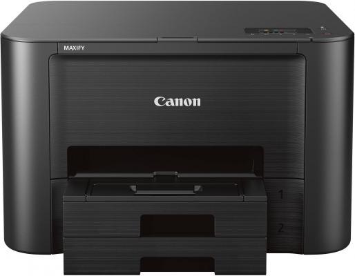 Картинка для Принтер Canon Maxify IB4140 цветной A4 24/15ppm 1200x600dpi Wi-Fi USB 0972C007