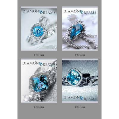 ������� ����������� �� ��� Diamond Dreams 96 ������ ������ ������� �5��96��� 0493 � ������������