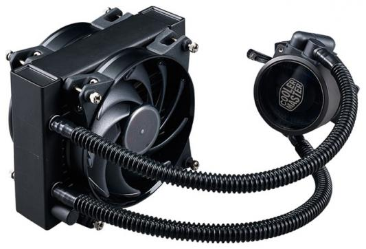 Водяное охлаждение Cooler Master Liquid Pro 120 120mm MLY-D12X-A20MB-R1 Socket 2011-3/2011/1366/1150/1151/1156/1155/775/ FM2+/FM2/FM1/AM3+/AM3/AM2+