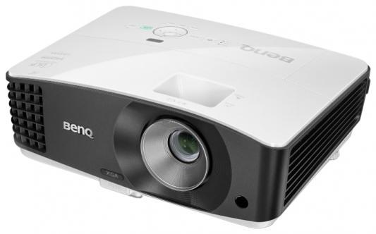 Проектор BenQ MX704 DLP 1024x768 4000 ANSI Lm 13000:1 HDMI 9H.JCJ77.13W