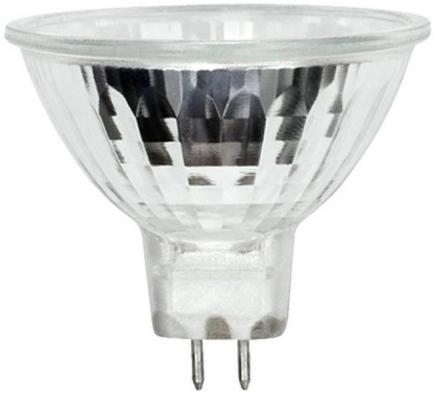 Лампа галогенная полусфера Uniel 00484 GU5.3 35W JCDR-35/GU5.3