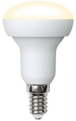 Лампа светодиодная рефлекторная Volpe Optima E14 6W 3000K LED-R50-6W/WW/E14/FR/O
