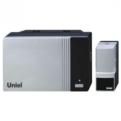 Звонок беспроводной (03613) Uniel UDB-006W-R1T1-32S-100M-SL