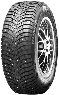 Шина Kumho WinterCraft SUV Ice WS31 255/60 R18 112T шина kumho ws31 wintercraft suv ice 235 55 r18 100h