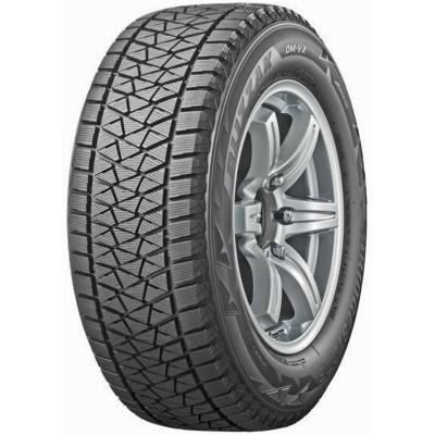 Шина Bridgestone Blizzak DM-V2 275/45 R20 110T Blizzak DM-V2