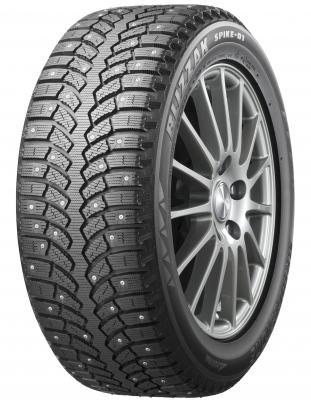 Шина Bridgestone Blizzak Spike-01 225/45 R19 92T