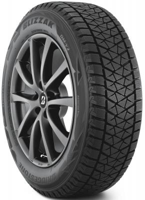 Шина Bridgestone Blizzak DM-V2 255/50 R19 107T Blizzak DM-V2 шины bridgestone blizzak dm v2 225 70 r16 103s