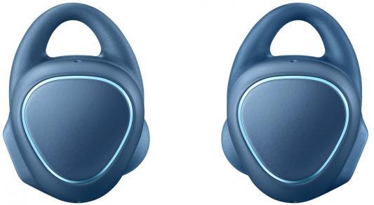 Bluetooth-гарнитура Samsung SM-R150N синий SM-R150NZBASER
