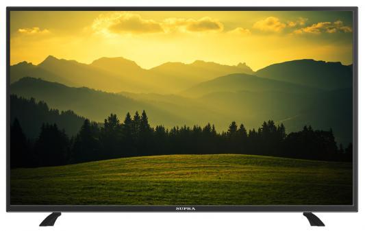 Телевизор Supra STV-LC55T560FL черный