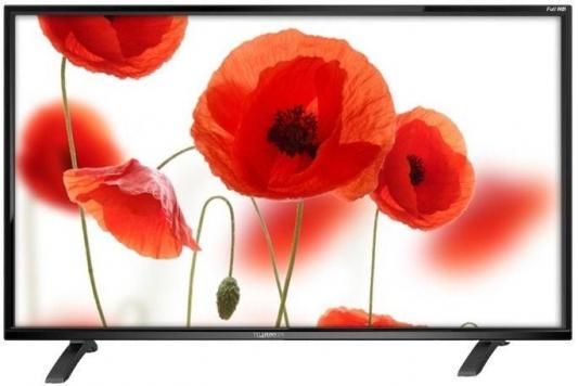 Телевизор Supra STV-LC48T560FL черный