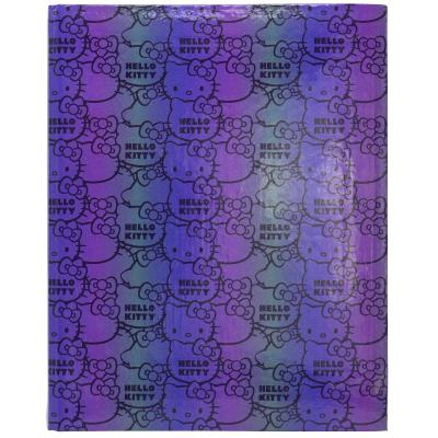 Тетрадь общая Action! Hello Kitty 160 листов клетка кольца HKO-A16001/5 HKO-A16001/5