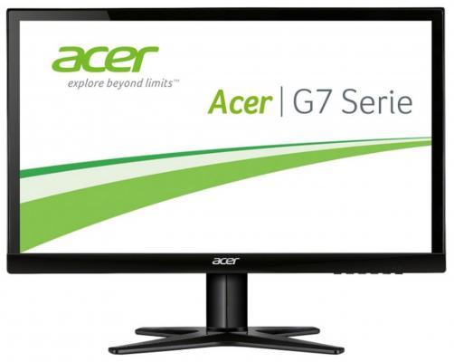 Монитор 23.8 Acer G247HYLbidx UM.QG7EE.010 moahmed ghoniem corrosion inhibitors for archaeological copper