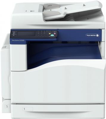 МФУ Xerox DocuCentre SC2020 цветное A3 20ppm 2400x1200dpi Ethernet USB