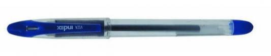 Гелевая ручка Index Viza синий 0.5 мм IGP1013/BU IGP1013/BU
