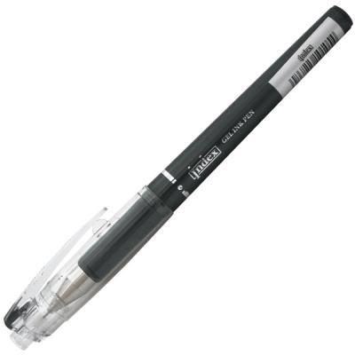 Гелевая ручка Index Bigwig черный 0.5 мм IGP104/BK IGP104/BK