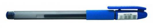Гелевая ручка Index I-Style синий 0.5 мм IGP107/BU