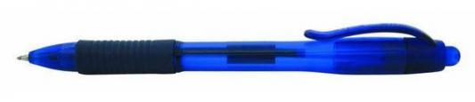 Гелевая ручка автоматическая Index Traveller синий 0.7 мм IGP202/BU IGP202/BU