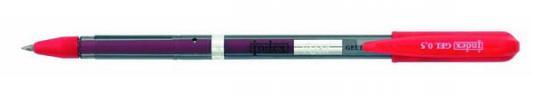 Гелевая ручка Index Reed красный 0.5 мм IGP111/RD reed krakoff ботинки