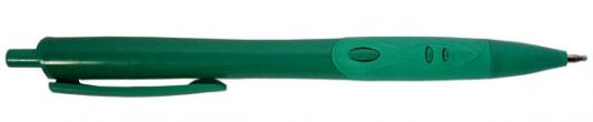 Гелевая ручка автоматическая Index Vinson Gel зеленый 0.7 мм IGP406/GN IGP406/GN