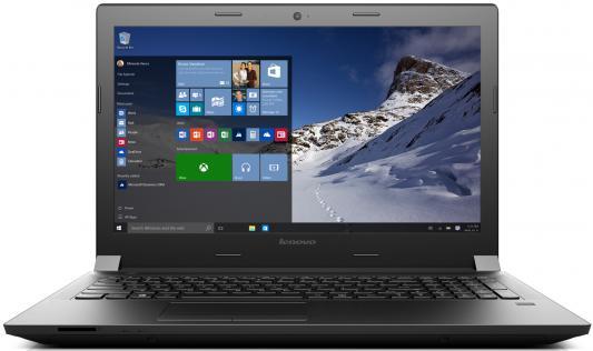 """Ноутбук Lenovo IdeaPad B5130 15.6"""" 1366x768 Intel Celeron-N3060 80LK00LFRK"""
