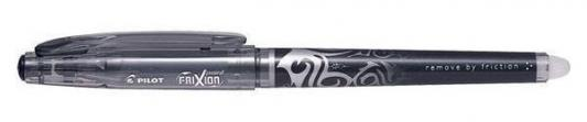 Гелевая ручка Pilot Frixion Point черный 0.5 мм BL-FRP-5-B BL-FRP-5-B