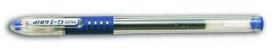 Гелевая ручка Pilot G-1 Grip синий 0.5 мм BLGP-G1-5-L 5 way pilot solenoid sy5120 3l c6