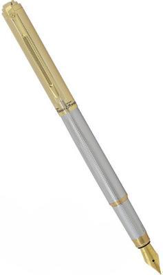 Перьевая ручка Flavio Ferrucci Classico Gold FF-FP2032 позолоченные детали и колпачок