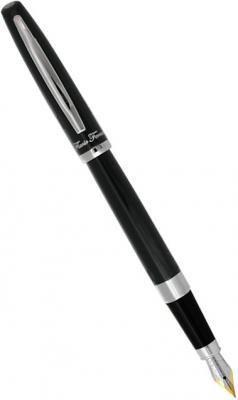 Перьевая ручка Flavio Ferrucci Prestigio лакированый корпус, хромированые детали FF-FP8031