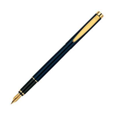 Перьевая ручка Senator LIGHTNING золотой клип 0058