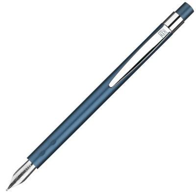 Перьевая ручка BRILLIANT LINE, синий корпус 0078/СИН