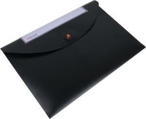 все цены на Папка Rexel Optima A4 40мм для документов пластик черный 3шт 2102479 онлайн