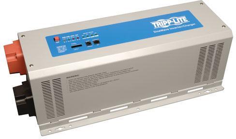 Инвертор-зарядное устройство Tripp Lite PowerVerter APSX2012SW